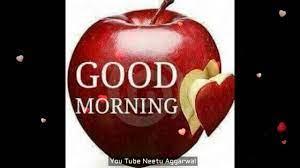 E-card,Good Morning Whatsapp video ...