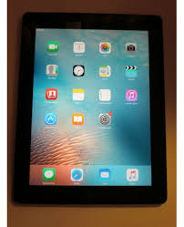 tablet apple occasion