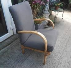 vintage and retro armchairs