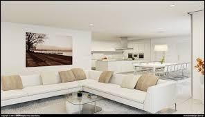 white interior by goreales white interior by goreales