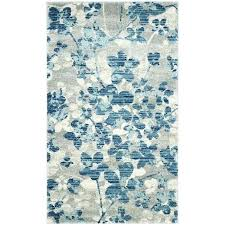 baby blue area rug mills rugs gray light fl baby blue area rug
