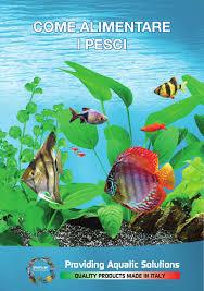 Come alimentare i pesci by prodac international issuu