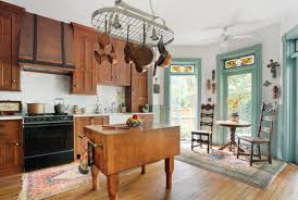 House Kitchen Reviving A Late 19th Century Row House Kitchen Old House