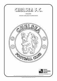 Chelsea Logo Kleurplaat Krijg Duizenden Kleurenfotos Van De Beste