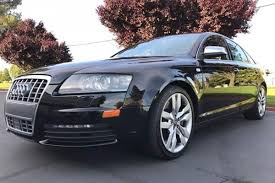 Audi A6 Depreciation Chart You Can Get A Really Cheap V10 Audi S6 But Should You