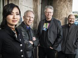<b>Kronos Quartet</b>: <b>Music</b>