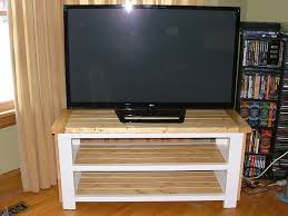 Inspiring Additional Ana Tv Stand Diy Projects in Diy Tv Stand