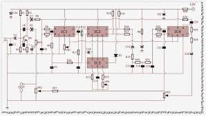 mini echo circuit diagram motorcycle schematic mini echo circuit diagram echo chamber schematic diagram mini echo circuit diagram