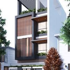 Plantas de casas de dois andares. Fachada De Predio Decoracao 900 Fotos Dicas E Ideias Viva Decora