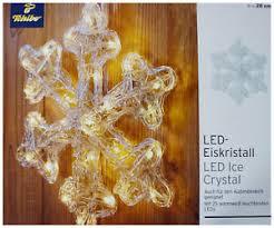 Details Zu Tcm Tchibo Xxl Led Eiskristall Fensterdeko Licht Beleuchtung Weihnachten Deko