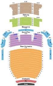 Eccles Seating Chart Ellen Eccles Theatre Tickets And Ellen Eccles Theatre