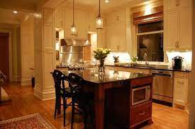 Cabinets And 10 Ft Ceilings Kitchens Forum Gardenweb Kitchen Remodel Home Kitchens Grey Kitchen Designs