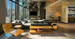 Nyc Penthouses For Parties New York City Best Hotel Penthouses Insidehook