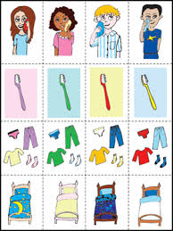 Get Up And Go Chart From Supernanny Co Uk Making My Own