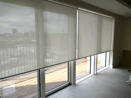 sliding door internal blinds. Blinds For A Sliding Door Sunscreen Roller Floor To Ceiling Windows Doors Internal W