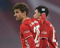 Bundesliga | Bayern Munich's Thomas Müller: