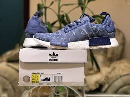 louis vuitton x adidas. authentic louis vuitton x adidas nmd r1 boost denim-authentic shoes-boomshoes.ru