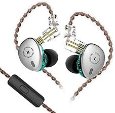 <b>KBEAR KB 06</b> in Ear Monitor,Mini Metal Earphone 6 Driver Hybird ...