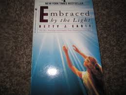 Embraced By The Light Book New Free EMBRACED BY THE LIGHT BETTY J EADIE Nonfiction Books