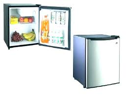 haier refrigerator mini mini refrigerator mini fridge glass door