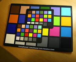 Diy Color Checker 8 Steps With Pictures