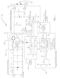 Residential telephone work interface box wiring diagram and us08310171 20121113 d00001 residential telephone work interface box