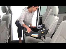 car seat installation