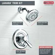 delta shower valve trim kit delta shower trim kit delta shower trim kit shower faucet trim