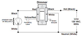 wiring diagram for dimmer switch single pole gooddy org installing a dimmer switch with 2 black wires at Wiring Diagram For Dimmer Switch