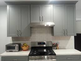 Full Image For Awesome Grey Shaker Kitchen Cabinets 82 Grey Shaker Kitchen  Cabinet Doors Light Grey ...