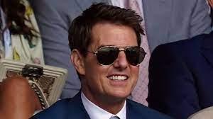 Tom Cruise: Vom Wimbledon-Finale ging es zum EM-Endspiel im Wembley