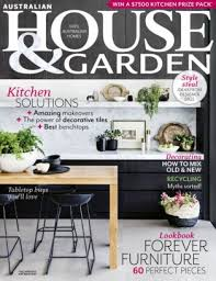 Small Picture Australian House amp Garden Magazine March 2017 issue Get your
