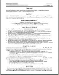 Resume Models Mesmerizing GAMSAT Intensive Essay Writing Course IECR48 Best Resume Model