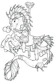 Barbie Coloring Pages That You Can Color Online Barbie Coloring