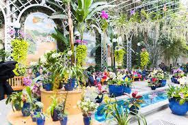 4 free botanical gardens united states botanic garden