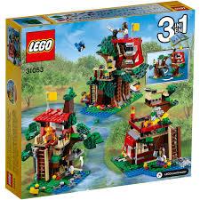 LEGO LEGO Friends Adventure Camp Tree House 41122  WalmartcomWalmart Lego Treehouse
