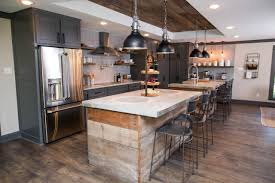 Ranch House Kitchen Fixer Upper Design Tips A Waco Bachelor Pad Reno Hgtvs