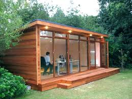 Prefab Office Shed Backyard Kits Previous Next Sheds Modern