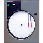 Honeywell Circular Chart Paper