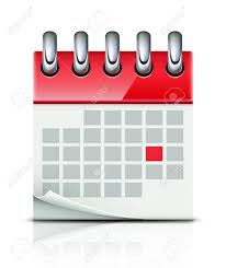 Illustration Of Detailed Beautiful Calendar Icon Royalty Free Cliparts,  Vectors, And Stock Illustration. Image 12943337.