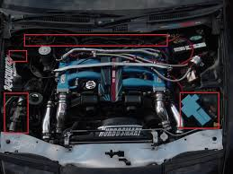engine bay tidy up questions the australian 300zx owners association 300zx fuse box location 300zx Fuse Box heres my bay and what i want out from eyes view