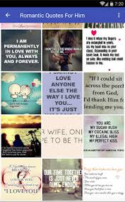 Love Quotes For Him Stunning LOVE QUOTES FOR HIM 4848 Apk Androidappsapkco