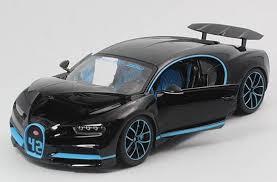 Bugatti chiron 42 black limited edition 1/24 diecast model car by maisto 31514. Bburago Bugatti Chiron Diecast Car Model 1 18 Scale Black Bb02b265