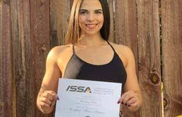 Maybe you would like to learn more about one of these? Become A Certified Personal Trainer Issa