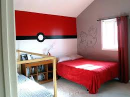 wall living room ideas red