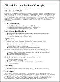 Personal Banker Resume Template Banker Resume Investment Banking Simple Investment Banking Resume