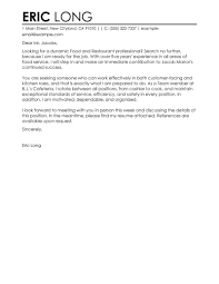 Sample Of Best Cover Letter. download best cover letter template ...