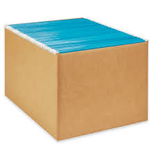File holder box Desk Storage File Boxes Uline File Boxes File Storage Boxes Cardboard Storage Boxes In Stock Uline