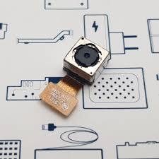 Основная камера Gigabyte Gsmart Rio R1 ...