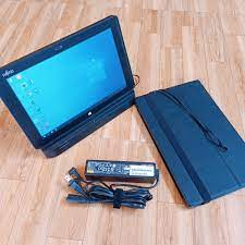 Máy tính bảng FUJITSU ARROWS TAB Q506/NE